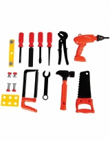 """Игровой набор Pilsan """"Инструменты Tool Set"""""""