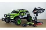 Радиоуправляемый джип Monster Truck YED YE81506