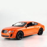 Bentley GT Supersport 114 - MZ-2048