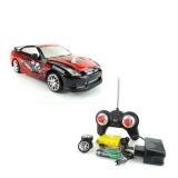 Радиоуправляемая машинка для дрифта Nissan Skyline GT-R 1:24 - 666-210