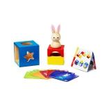 Логическая игра Bondibon Застенчивый Кролик, арт. SG 037 RU