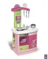 24168 Кухня Winx Smoby