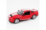 Радиоуправляемая машина Ford Mustang GT500 Meizhi MZ-2270J