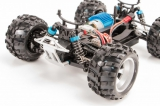 Радиоуправляемая машинка Monster масштаб 1:18 WL Toys A979