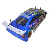 Радиоуправляемый автомобиль для дрифта HSP Flying Fish 1 - 1:10 4WD - 94123-01037 - 2.4G