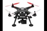 Радиоуправляемый квадрокоптер XK Innovations Detect X380-C RTF 2.4G WL Toys X380-C