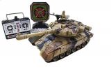 Радиоуправляемый танк с мишенью Household Russia T-90 Household YH4101D-5