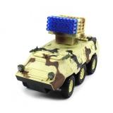 Радиоуправляемый военный бронетранспортер Armored Car 1:20 - 8012B