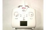Радиоуправляемый квадрокоптер MJX MJX X400A