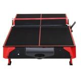 """Игровой стол - аэрохоккей DFC MINI PRO 44"""" 2 в 1 JG-AT-14401"""