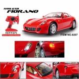 Машина MJX Ferrari 599 GTB Fiorano 1:10-8207
