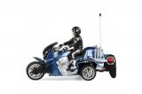 Радиоуправляемый мотоцикл Yuan Di YD898-T57