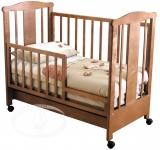 Детская кроватка Можга Силена C842 ( Красная Звезда )