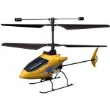 Радиоуправляемый вертолет Nine Eagles Flash 210A Yellow 2.4 GHz RTF - NE30221024243