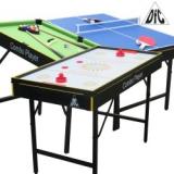 Игровой стол DFC SMILE 3 в 1 трансформер