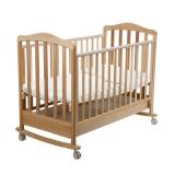 Детская кроватка Papaloni Винни 120x60 (качалка)