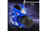 Радиоуправляемый мотоцикл ZHIYANG TOYS A8