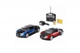 Радиоуправляемый трансформер 1:14 Bugatti Veyron Meizhi 2315P