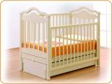 Детская кроватка Гандылян Анжелика маятник универсальный