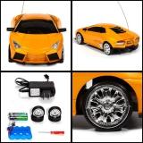 Радиоуправляемая машинка для дрифта Lamborghini Gallardo GT 1:24 - 666-212