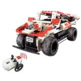 Радиоуправляемый конструктор - автомобиль - LXY10F