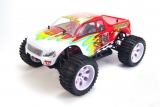 Радиоуправляемый джип HSP Electric Off-Road Car 4WD 1:10 - 94111-88014 - 2.4G