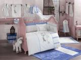 Комплект в кроватку из 6 предметов Kidboo (Кидбу) Little Farmer