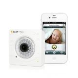 IP-видеоняня BabyPing