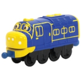 Паровозик Chuggington Die-Cast Брюстер