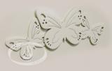 накладка бабочки