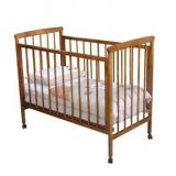 Детская кроватка Можга Лия ( Красная Звезда )