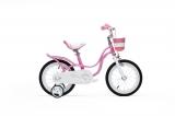 "Детский велосипед Royal Baby Little Swan New Steel 16"""