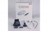 Радиоуправляемый квадрокоптер MJX с поддержкой FPV камера  x101-c4005