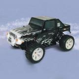 Радиоуправляемый внедорожник HSP Electric Off-Road Jeep 4WD 1:10 - 94121 - 2.4G