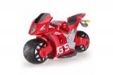 Радиоуправляемый мотоцикл ZHIYANG TOYS A9