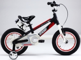"""Велосипед Royal Baby Freestyle Space №1 Alloy 14"""""""