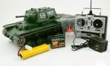Радиоуправляемый танк Heng Long KV-1 1:16 - 3878-1 PRO