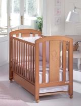 Кровать 120x60 Micuna Nicole
