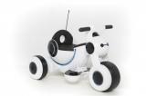 Электромотоцикл Harleybella HL300-W
