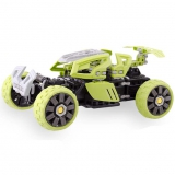Racers High-Speed Changeable Car