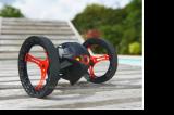 Радиоуправляемый робот-дрон Stunt Bounce Car 2.4G на радио управлении Happy Cow Happy Cow TL81