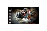 Радиоуправляемый Биг-Фут 1:6 GD Moto 30809