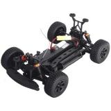Радиоуправляемый автомобиль HSP Reptile Rally Car 4WD 1:18 2.4G - 94808-80892