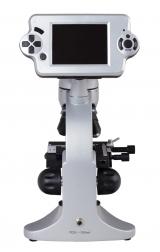 Микроскоп цифровой Levenhuk D70L, монокулярный