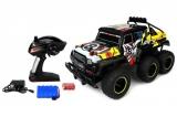 Радиоуправляемый гоночный пикап 6WD 1:10 2.4G YED YE81505