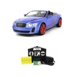 MZ Bentley GT Supersport 114 - 2049