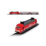 Радиоуправляемая железная дорога Journey / Красная Стрела - 9712-3A