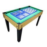Игровой стол DFC PARTY 13 в 1 трансформер GS-GT-1189