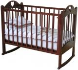 Кроватка Можга Любаша ( Красная Звезда ) С 635