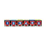 Кубики-пазлы K's kids арт. KA622